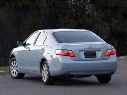 2007 Toyota Camry XLE 11