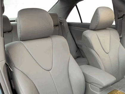 2007 Toyota Camry XLE 21