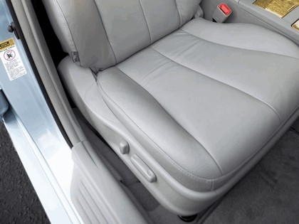 2007 Toyota Camry XLE 22