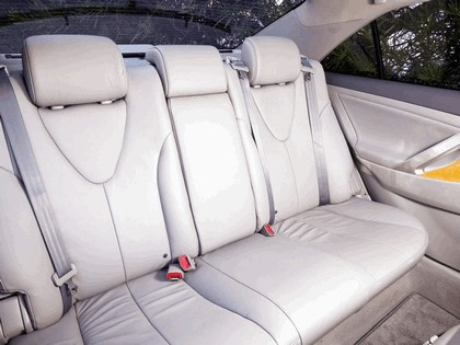 2007 Toyota Camry XLE 25