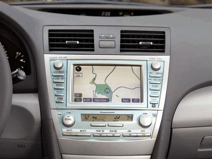 2007 Toyota Camry XLE 30