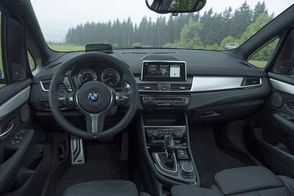 2018 BMW 220i Gran Tourer 31