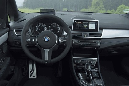 2018 BMW 220i Gran Tourer 32