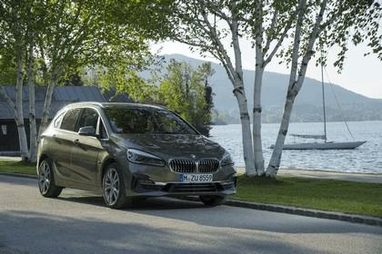 2018 BMW 218i Active Tourer 1