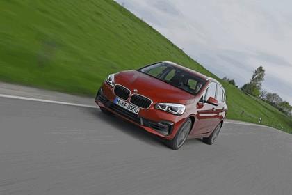 2018 BMW 218i Active Tourer 18