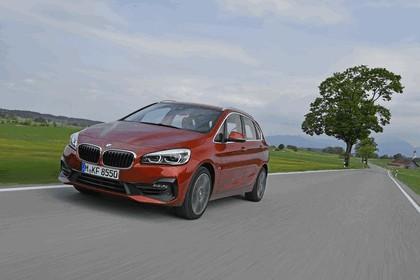 2018 BMW 218i Active Tourer 19