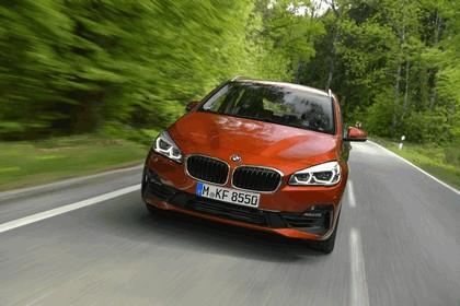 2018 BMW 218i Active Tourer 20