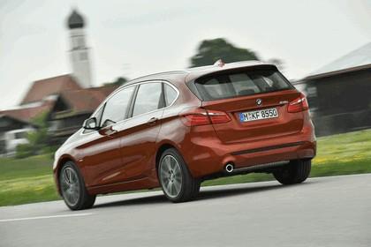 2018 BMW 218i Active Tourer 26
