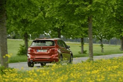 2018 BMW 218i Active Tourer 34