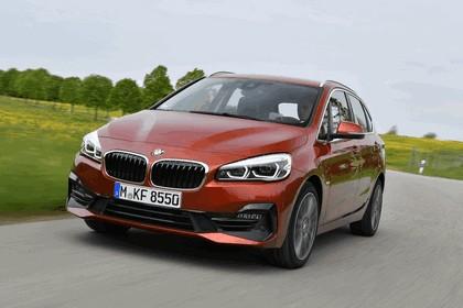 2018 BMW 218i Active Tourer 39