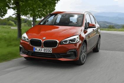 2018 BMW 218i Active Tourer 45