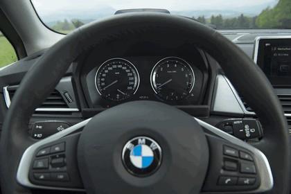 2018 BMW 218i Active Tourer 56