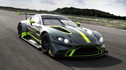 2018 Aston Martin Vantage GT3 9