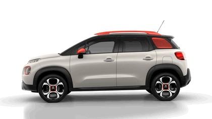 2018 Citroën C3 Aircross 2
