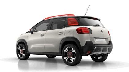 2018 Citroën C3 Aircross 3