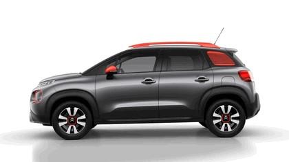 2018 Citroën C3 Aircross 11