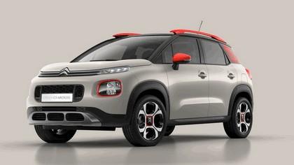 2018 Citroën C3 Aircross 19