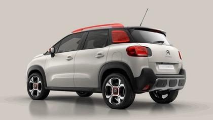 2018 Citroën C3 Aircross 21
