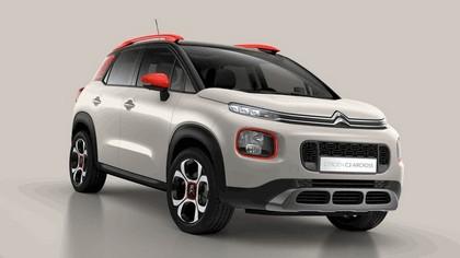 2018 Citroën C3 Aircross 22