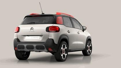 2018 Citroën C3 Aircross 24