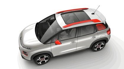 2018 Citroën C3 Aircross 30