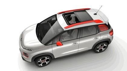 2018 Citroën C3 Aircross 31