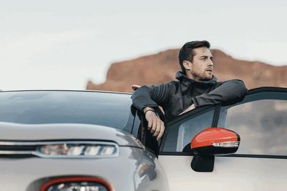2018 Citroën C3 Aircross 49