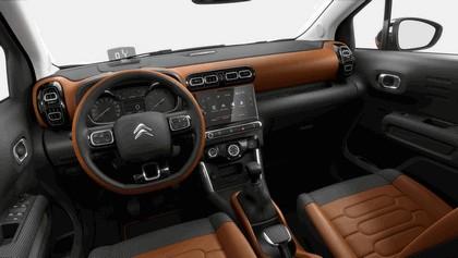 2018 Citroën C3 Aircross 52