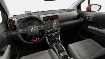 2018 Citroën C3 Aircross 53