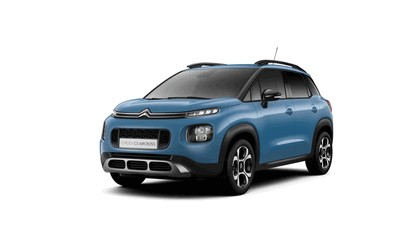 2018 Citroën C3 Aircross Sunshine 1