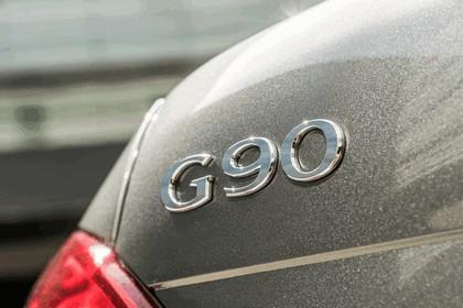 2018 Genesis G90 3.3 Premium 61