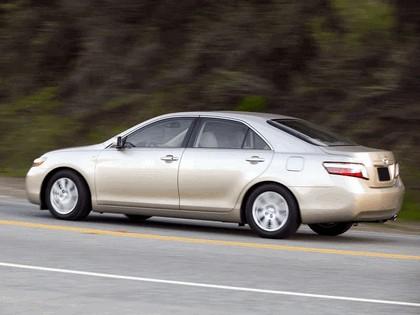 2007 Toyota Camry hybrid 26