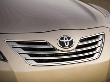2007 Toyota Camry hybrid 30