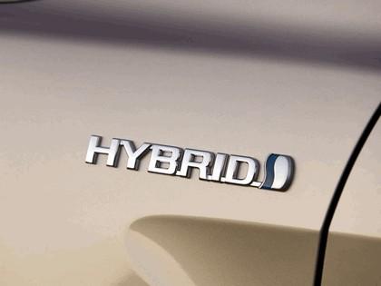 2007 Toyota Camry hybrid 32