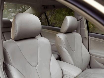 2007 Toyota Camry hybrid 34
