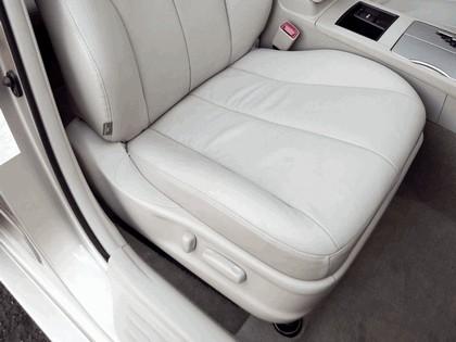 2007 Toyota Camry hybrid 35