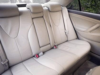 2007 Toyota Camry hybrid 36