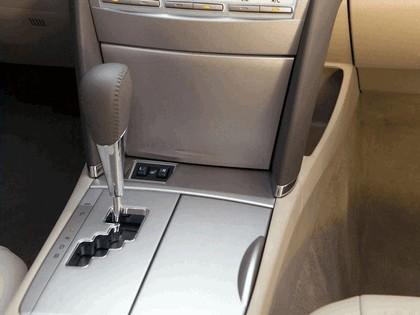 2007 Toyota Camry hybrid 40