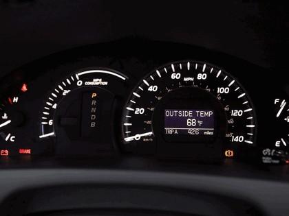 2007 Toyota Camry hybrid 42