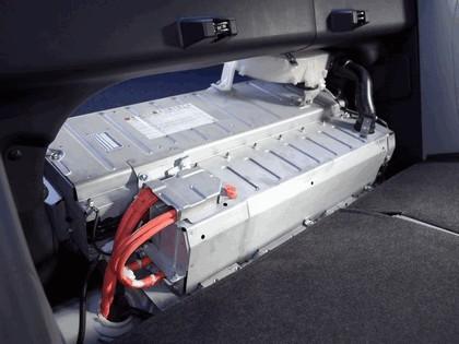 2007 Toyota Camry hybrid 45