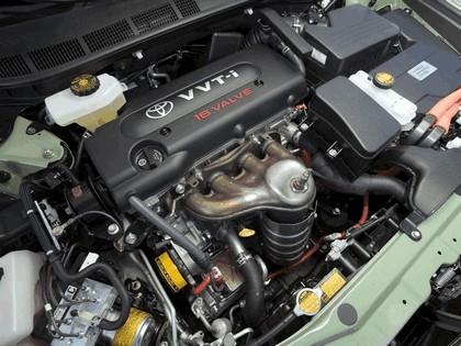 2007 Toyota Camry hybrid 46