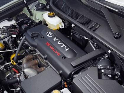 2007 Toyota Camry hybrid 47