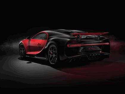2018 Bugatti Chiron Sport 3