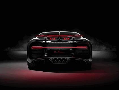 2018 Bugatti Chiron Sport 5
