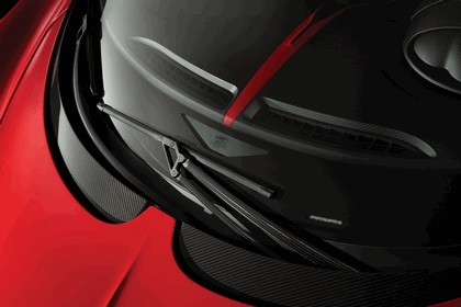 2018 Bugatti Chiron Sport 7