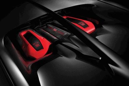 2018 Bugatti Chiron Sport 9
