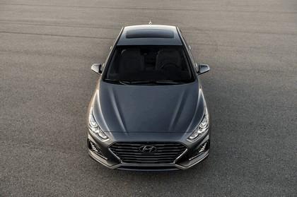 2018 Hyundai Sonata 3