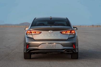 2018 Hyundai Sonata 4