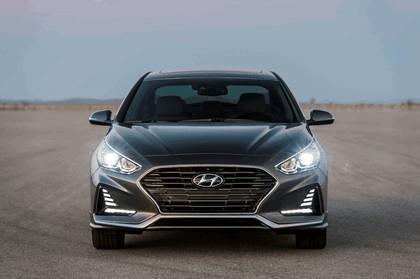 2018 Hyundai Sonata 19