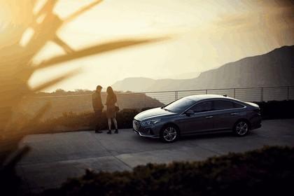 2018 Hyundai Sonata 22